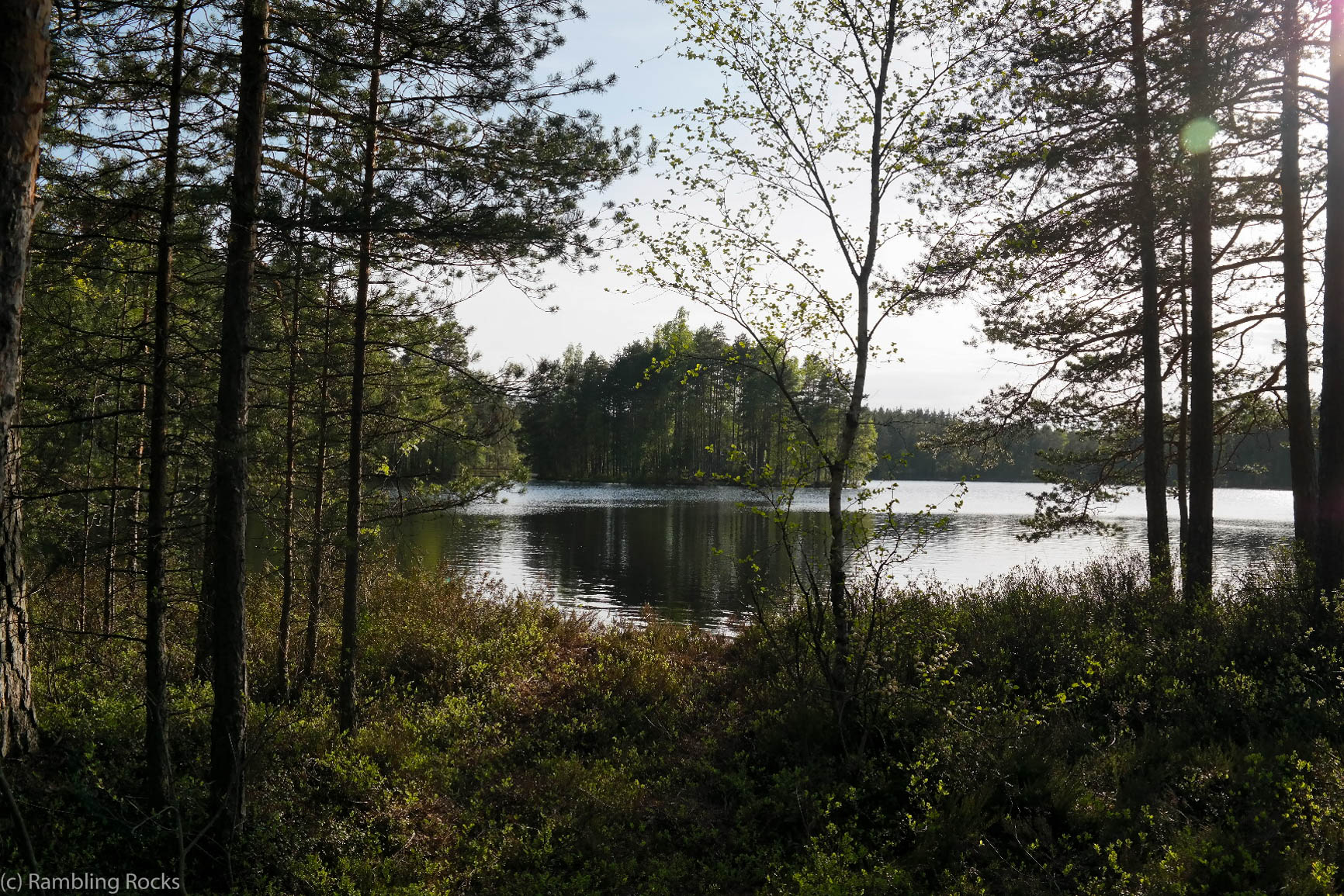 Nuuksio Nationalpark