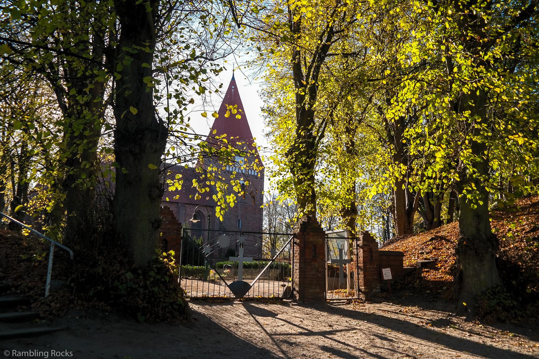 Poel Kirche