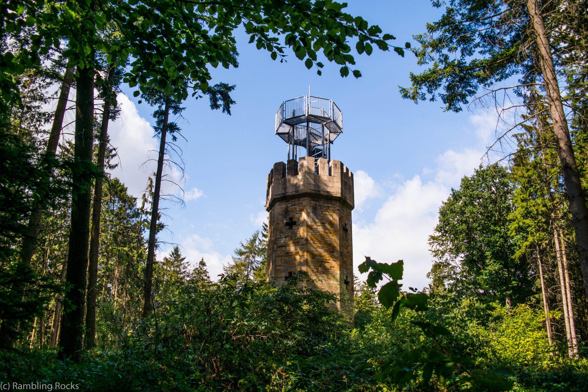 Belvedereturm Deister