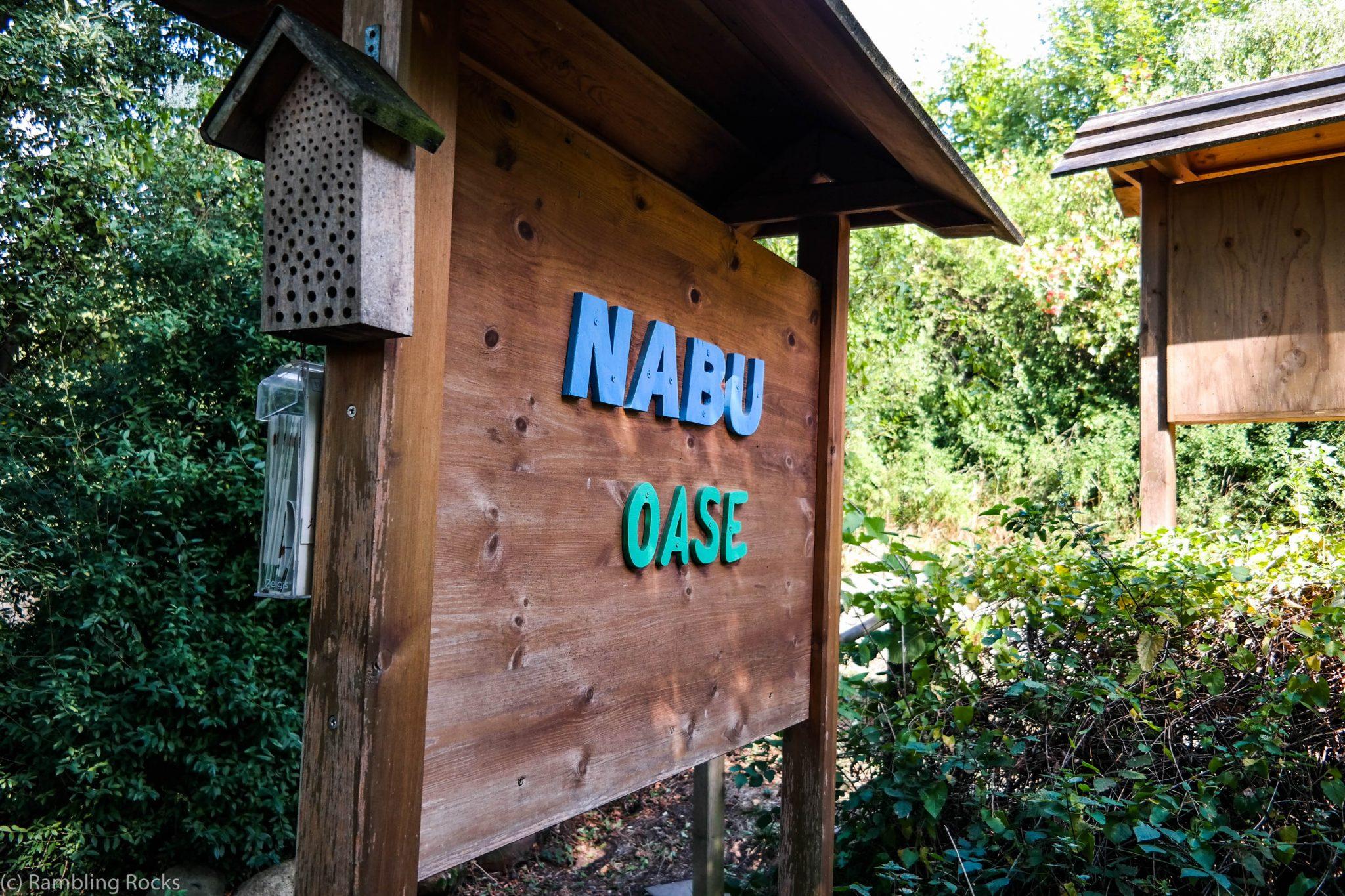 NABU-Oase